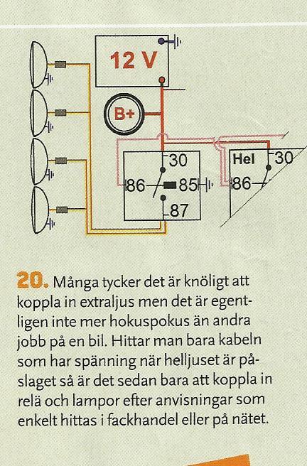 volvosweden.se/images/Volvo_guider_manualer/Guider/Koppla%20extraljus/Montera%20extraljus%20p%C3%A5%20gammal%20bil%20del%204.jpg